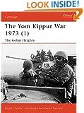 Campaign 118: The Yom Kippur War 1973 (1) The Golan Heights