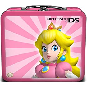 Amazon - Nintendo DS Lite Tin Starter Kit - $11.97