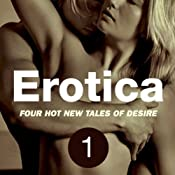 Erotica Volume 1: Four Hot New Tales of Desire | [Barbara Cardy]