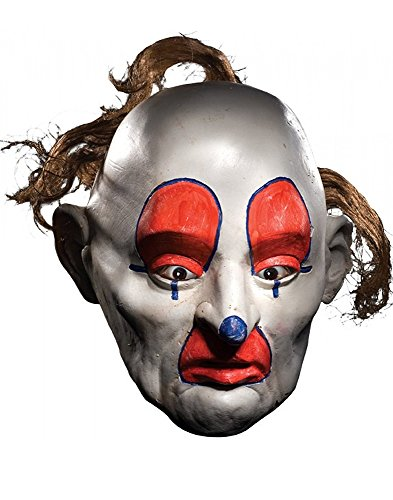 Toynk Toys - Batman Dark Knight Dopey Mask Adult - One-Size
