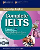 img - for Complete IELTS Bands 4-5 Student's Book with Answers with CD-ROM book / textbook / text book