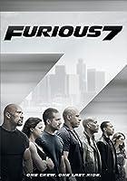 UltraViolet HD: Furious 7 (UK)