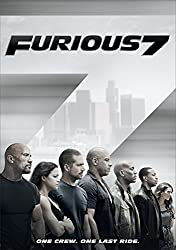 Furious 7 with Limited Time Only Free Shipping
