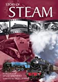 echange, troc The Story of Steam [Import anglais]
