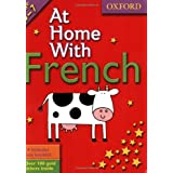 At Home With French (5-7)by Janet Irwin