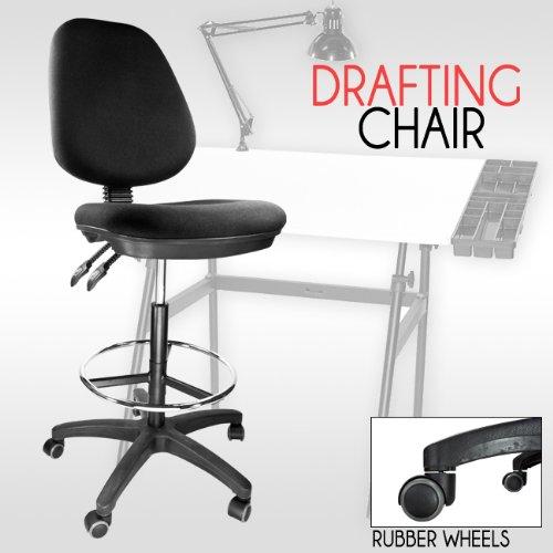 Best Ergonomic Drafting Chair Shop Humanscale Diffrient