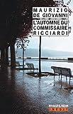 L'automne du commissaire Ricciardi