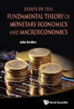 img - for Essays in the Fundamental Theory of Monetary Economics and Macroeconomics by John Smithin (2013-08-24) book / textbook / text book