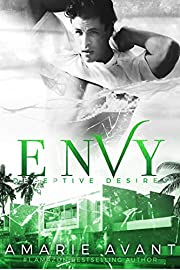 ENVY Deceptive Desires #1 (Romantic Suspense)