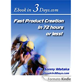 Ebook In 3 Days (English Edition)