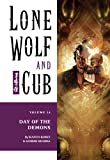 Lone Wolf and Cub Volume 14: Day of the Demons (1569715866) by Kazuo Koike