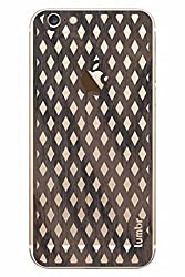Lumbr Pure Wooden Mobile Skin Stickers for Apple iPhone 4/4s