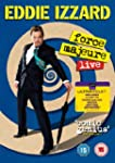 Eddie Izzard: Force Majeure Live (DVD...