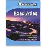 Michelin Midsized North America Road Atlas Trade Show Giveaway