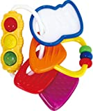 Baby Einstein Activity Keys