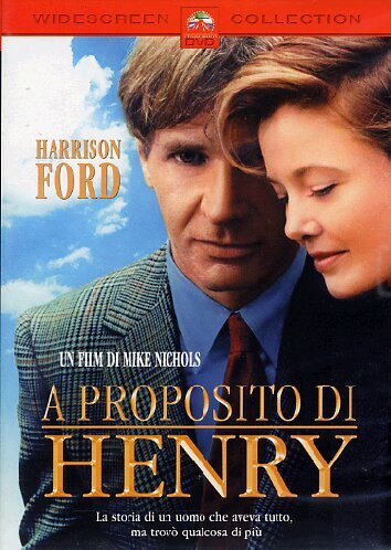A proposito di Henry [IT Import]