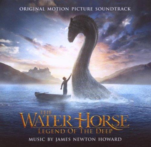 James Newton Howard - Water Horse, The: Legend Of The Deep - Zortam Music