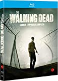 The Walking Dead 4 Temporada Blu-ray España