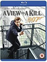 A View to a Kill [Blu-ray] [1985]