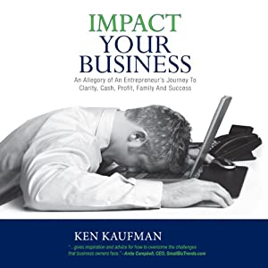 Impact Your Business Audiobook