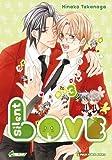 echange, troc Hinako Takanaga - Silent Love, Tome 3 :