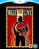 echange, troc Walk The Line [Blu-ray] [Import anglais]
