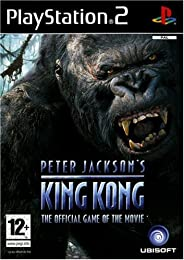 Peter Jackson's King Kong: The Official Game of the Movie