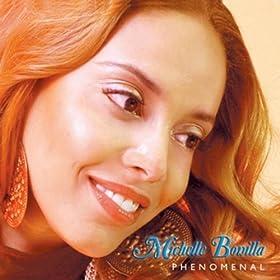 Little Girl: Michelle Bonilla