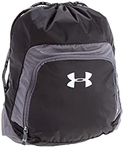 PTH® Victory Sackpack Bags by Under Armour One Size Fits All Black