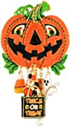 Lunch at The Ritz 2GO USA Jack O Lantern Pin