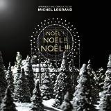echange, troc Michel Legrand - Noël ! Noël !! Noël !!!