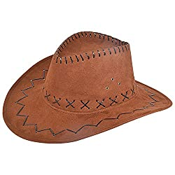 Cowboy Adults Hat HCA01
