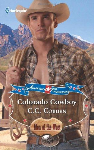 Image of Colorado Cowboy