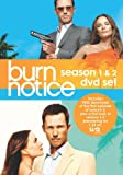 Burn Notice   Trouble in paradise  [51xK2SnYsNL. SL160 ] (IMAGE)