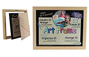 Kids Art Frame