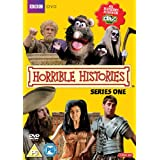 Horrible Histories - Series 1 [DVD]by Mathew Baynton