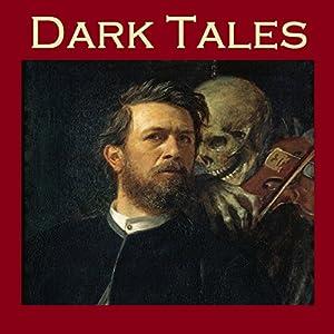 Dark Tales Audiobook