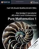 img - for Cambridge International AS and A Level Mathematics: Pure Mathematics 1 Coursebook book / textbook / text book