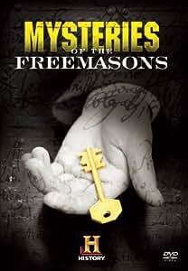 Mysteries of the Freemasons DVD