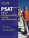 PSAT/NMSQT 2017 Strategies, Practice...