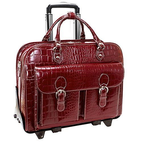 siamod-san-martino-ladies-detachable-wheeled-briefcase-15-laptop-case-red