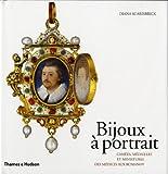 echange, troc Diane Scarisbrick - Bijoux à portrait : Camées, médailles et miniatures, des Médicis aux Romanov