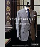 img - for Best of British: The Stories Behind Britain's Iconic Brands book / textbook / text book