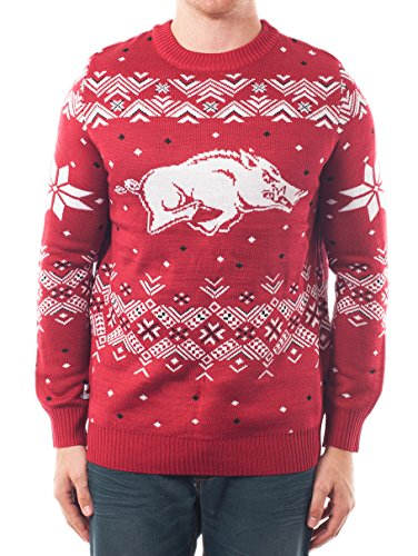 Razorbacks Christmas Sweater