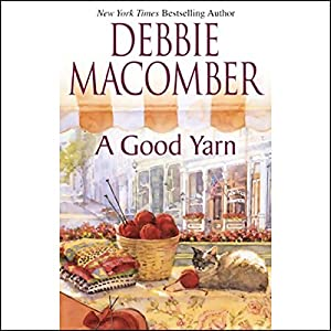 A Good Yarn Audiobook