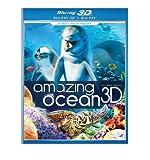 Amazing Ocean (Blu-ray 3D + Blu-ray