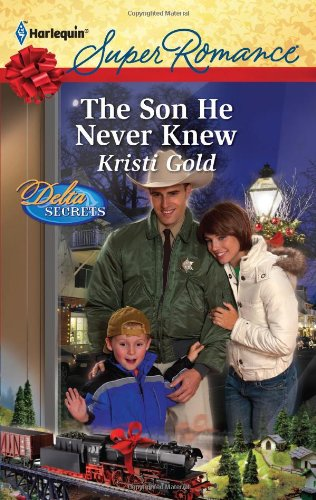 Image of The Son He Never Knew