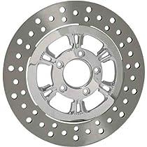 Progressive Suspension 412-4250C Chrome 12.5 Standard Low Buck Factory Replacement Rear Suspension Shock