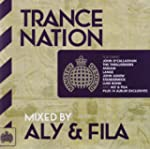 Trance Nation: Aly & Fila