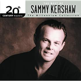 Cover image of song Cadillac Style by Sammy Kershaw